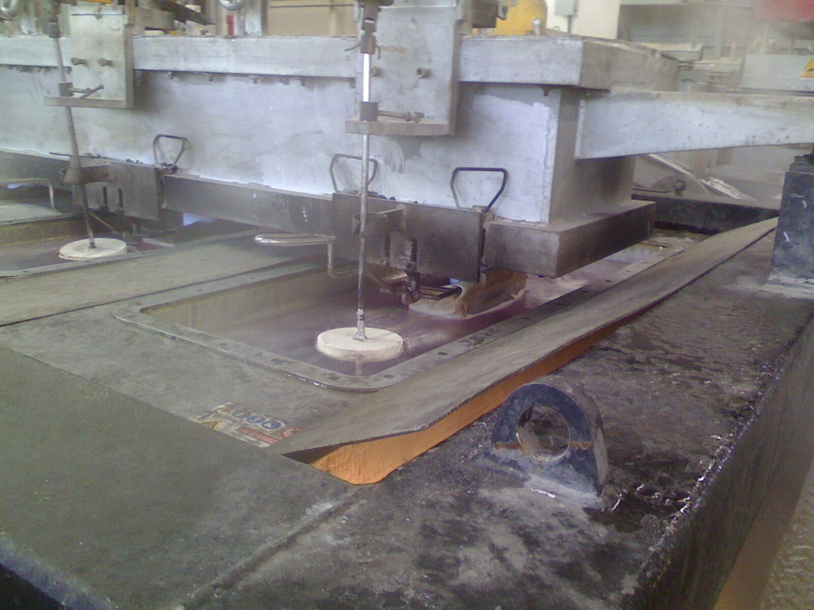 Carbonized Fiber Welding Blanket Steiner Carbonized Fiber